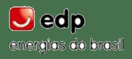 Logo da EDP Energias do Brasil