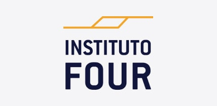 logo instituto four